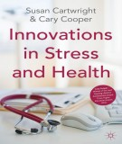Ebook Innovations in stress and health: Part 1