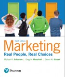 marketing - real people,  real choices (9/e): part 2