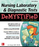 nursing laboratory and diagnostic tests demystified: part 2