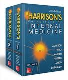 harrison's principles of internal medicine (20/e): part 1