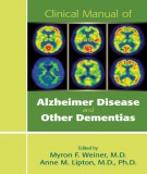 Ebook Clinical manual of alzheimer disease and other dementias: Part 2