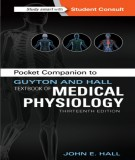 Ebook Pocket companion to guyton and hall textbook of medical physiology (13/E): Part 2