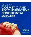 atlas of cosmetic and reconstructive periodontal surgery (3/e): part 1