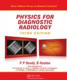 Ebook Physics for diagnostic radiology (3/E): Part 1