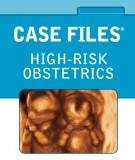 case files – high risk obstetrics: part 2