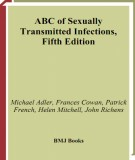 Ebook ABC of sexually transmitted infections (5/E): Part 1