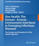 Ebook One health: The Human– Animal–Environment interfaces in emerging infectious diseases (Part 1)