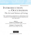 introduction to occupation (2/e): part 2