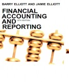 financial accounting and reporting (12/e): part 1