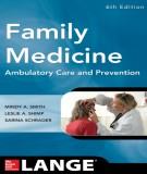family medicine - ambulatory care & prevention (6/e): part 1