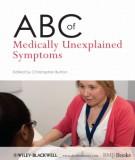 abc of medically unexplained symptoms: part 1