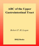 abc of the upper gastrointestinal tract