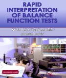 rapid interpretation of balance function tests: part 1