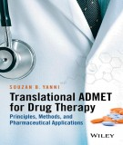 translational admet for drug therapy - principles, methods, and pharmaceutical applications: part 2