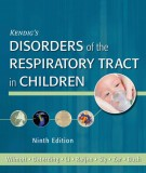 kendig's disorders of the respiratory tract in children (9/e): part 1