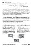 Lập trình phân tán dùng công nghệ Mobile Agent với sự hỗ trợ của Java và Voyager