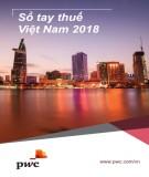 Sổ tay thuế Việt Nam 2018