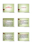 Bài giảng Soạn thảo văn bản pháp luật: Chương 4 - ThS Nguyễn Hữu Lạc