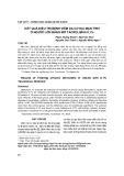 Kết quả điều trị bệnh viêm da cơ địa mạn tính ở người lớn bằng mỡ tacrolimus 1%