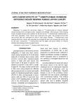 Anti-cancer effect of 131I-nimotuzumab on immune deficiency mouse bearing human larynx cancer
