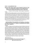Đánh giá tình trạng kháng thuốc với một số thuốc ức chế virut và so sánh hiệu quả điều trị của tenofovir và entecavir ở bệnh nhân viêm gan virut B mạn tính