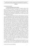 """Báo cáo ĐTM dự án: Hoàn thiện, tu bổ, tôn tạo hạ tầng cảnh quan trung tâm lễ hội Khu di tích lịch sử Đền Hùng"""" tại Khu di tích lịch sử Đền Hùng, xã Hy Cương, thành phố Việt Trì, tỉnh Phú Thọ"""