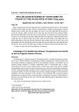 Mối liên quan giữa bệnh do Toxoplasma với phụ nữ có thai và phụ nữ bị vô sinh (Tổng quan)