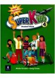 Ebook Super kids 4: Student book