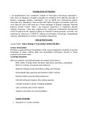Lecture note Essay writing & presentation skills