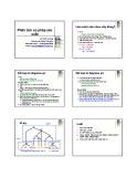 Bài giảng Xử lý ngôn ngữ tự nhiên (Natural Language Processing): Bài 4(tt) - Lê Thanh Hương