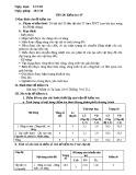 Đề kiểm tra 1 tiết HK 2 môn Vật lý 8 năm 2017-2018 có đáp án - Trường THCS&THPT Võ Nguyên Giáp