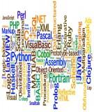 Bài giảng Nguyên lý ngôn ngữ lập trình - Chương 7: Môi trường thời gian thực hiện