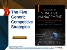 Lecture Essentials of strategic management: The quest for competitive advantage (4e) - Chapter 5