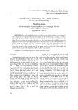Nghiên cứu dòng hải lưu Ân Độ Dương bằng mô hình số trị