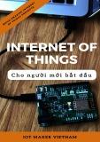 internet of things cho người mới bắt đầu