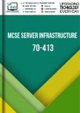 mcse server infrastructure 70-413
