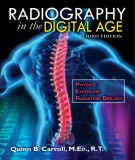 Ebook Radiography in the digital age (3/E): Part 1