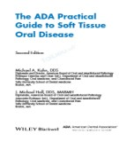 Ebook The ADA practical guide to soft tissue oral disease (2/E): Part 1