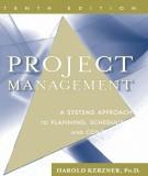project management (10/e): part 1