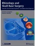 Ebook Rhinology and skull base surgery: Part 1