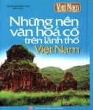 Ebook Những nền văn hóa cổ trên lãnh thổ Việt Nam: Phần 1