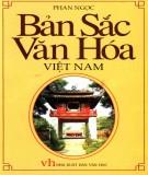 Ebook Bản sắc văn hóa Việt Nam: Phần 1 (tái bản năm 2010)