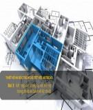 Bài giảng Thiết kế và bóc tách kỹ thuật với Autocad: Bài 3