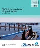 nuôi thủy sản trong lồng nổi hdpe: phần 2