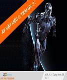 Bài giảng Thiết kế tạo hình nhân vật với 3d Max: Bài 8