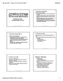 Bài giảng Công nghệ thông tin: Hệ thống thông tin quản lý