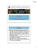 Bài giảng Kế toán tài chính 2: Chương 2 - ThS. Hoàng Huy Cường