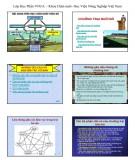 Bài giảng Chăn nuôi trâu bò: Chương 3 - Học viện Nông nghiệp Việt Nam (2017)