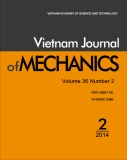 Multiple crack identification in stepped beam by measurements of natural frequencies