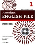 american english file: workbook